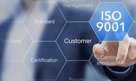Conheça a ISO 9001