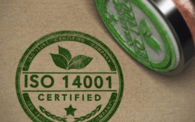 ISO 14001 – Fundamentos e Atualizações